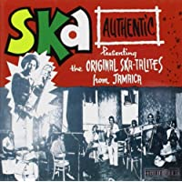 Vol. 1-Ska Authentic