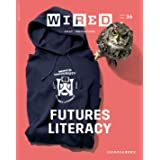 WIRED(ワイアード)VOL.36 「FUTURES LITERACY」(3月13日発売)