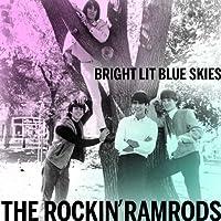 Bright Lit Blue Skies【CD】 [並行輸入品]