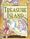 Treasure Island (Hear It Read It) 画像