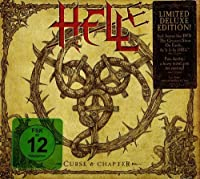 Curse & Chapter by HELL