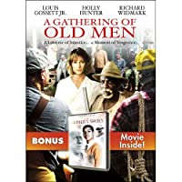 Gathering of Old Men/In His Father's Shoes [DVD] [Import]
