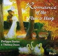 Romance of Harp & Flute