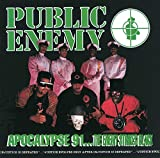 Apocalypse 91: The Enemy Strikes Black