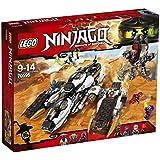 レゴ (LEGO) ニンジャゴー トランスメカ バトルライド 70595