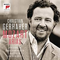Mozart Arias by Christian Gerhaher