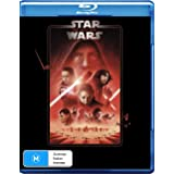 Star Wars: The Last Jedi (Episode VIII) (Blu-ray)