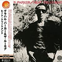 Heat Treatment by Graham Parker & the Rumour