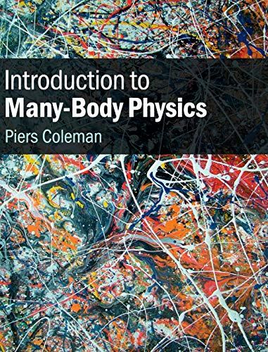 Download Introduction to Many-Body Physics 0521864887