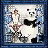 Jun.K(From 2PM)