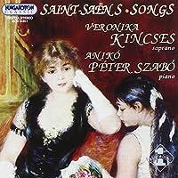 Saint-Sae?Ns Songs