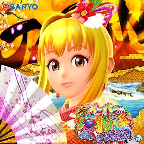 CR スーパー海物語 in JAPAN サウンドトラック