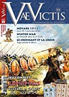 VV: Vae Victis Magazine #119, with Amphipolis, Athens vs Sparte, Board Game [French language content]