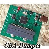 GAMEBANK-web.comオリジナル「GBAダンパー」(GB/GBCも対応)/ ゲームボーイアドバンス Gameboy Advance DUMPER レトロゲーム 吸い出しツール [0544]