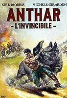 Anthar L'Invincibile [Italian Edition]