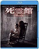 死霊館[Blu-ray/ブルーレイ]