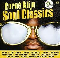 Corne Klijn Soul Classics