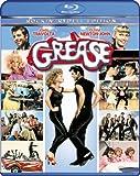Grease (Rockin' Rydell Edition) [Blu-ray] (1978)