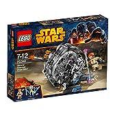 レゴ (LEGO) スター・ウォーズ グリーヴァス将軍のホイールバイク 75040