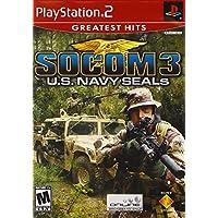 SOCOM 3 U.S. Navy Seals - PlayStation 2 [並行輸入品]