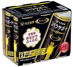 コバラサポートR 6本セット【期間限定】【ライザップコラボ品】