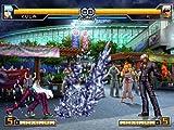 「ザ・キング・オブ・ファイターズ 2002 アンリミテッド マッチ」の関連画像