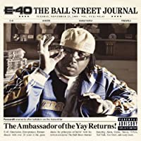 Ball Street Journal