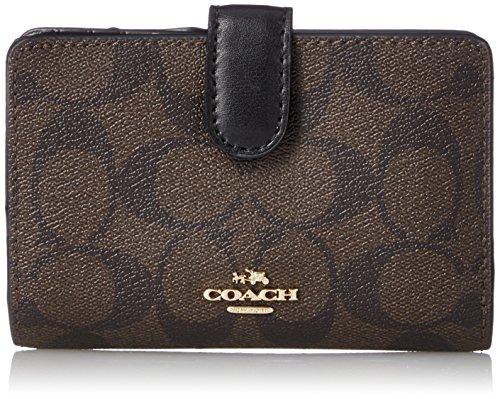 [해외][코치] 두 절 지갑 시그너처 F23553 [병행 수입품]/[Coach] two fold wallet signature F23553 [Parallel import goods]