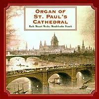 Org of St Pauls