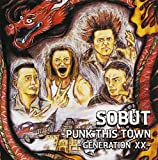 PUNK THIS TOWN〜GENERATION XX〜