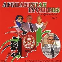 Vol. 1-Afghanistan Invaders