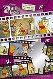 99ピース ジグソーパズル ディズニー プーさん・フィルム【プチライト】(10x14.7cm)