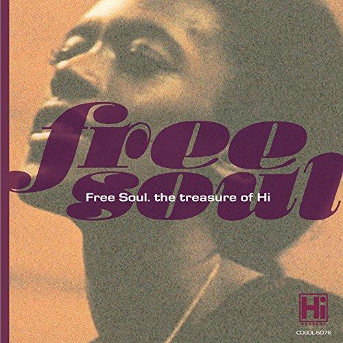 Free Soul. the treasure of Hi