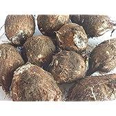 無農薬自家製 有機里芋「土垂」1kg