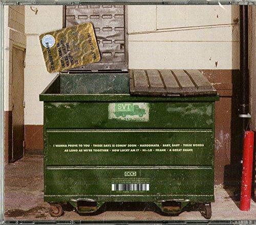 Do Hollywood[輸入盤CD](CAD3650CD)