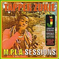 MPLA Sessions YELLOW VINYL (180g)(COLORED VINYL) [Analog]
