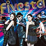 ギフト 〜Love will go on〜 / Fivesta