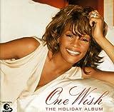 ONE WISH-HOLIDAY ALBUM 画像