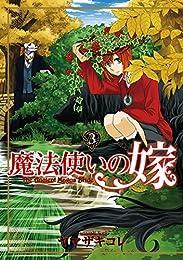 魔法使いの嫁 3 (コミックブレイド)