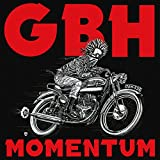MOMENTUM [LP] (OPAQUE RED COLORED VINYL) [Analog] 画像