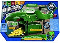 Thunderbirds 90295.5200 2プレイセット