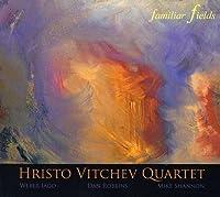 Familiar Fields by Hristo Vitchev
