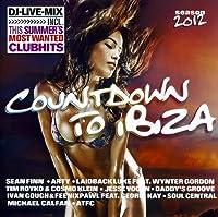 Countdown to Ibiza 2012