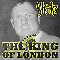 """The King Of London (10"""") (Coloured Vinyl) [10 inch Analog]"""