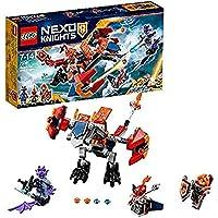 レゴ(LEGO)ネックスナイツ メイシーのネックス?ウイング 70361