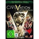 Civilization V Gods and Kings (輸入版)