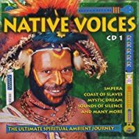 A.V. - NATIVE VOICE CD 1 (1 CD)