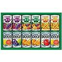 フルーツ 野菜飲料ギフト KSR-15W