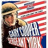 Sergeant York/ [DVD] [Import]