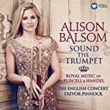 Sound the Trumpet: Royal Music
